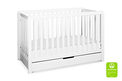 Amazon Com Carter S By Davinci Colby 4 In 1 Convertible