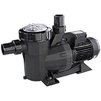 Astral - Pompe Filtration Astral Victoria Plus 1 Cv Mono 16 M3/h