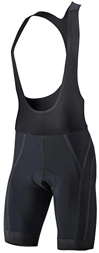 Cannondale Black Bib Short - LG - (Final -