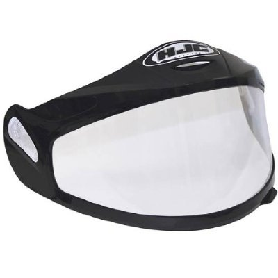 Hjc Helmets Hj-09d Dual Lens Snow Shield (Hjc Dual Lens Shield)