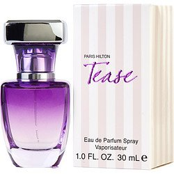 Paris Hilton Tease Eau De Parfum Spray, 1 Ounce