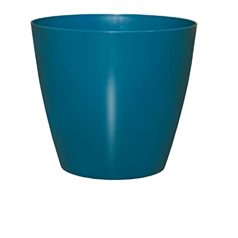 Robert Allen Home and Garden Charlevoix Planter, 4.5-Inch, Bluemoon (Charlevoix Planter)