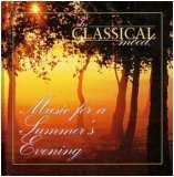 Music for a Summer's Evening, Various, 1886614237