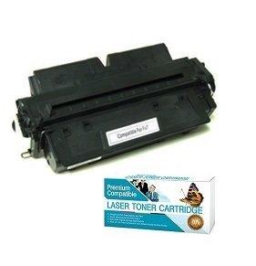 - Ink Now Premium Compatible Canon Black Toner FX7 for FAX L2000, L2000iP; Laser Class 710, 720i, 730i Printers 4500 yld