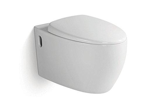 Wellness Design Toilette /Hänge WC Klo Set Frei Stehend /hängend  Moderne  Badezimmer Badkeramik, Wand WC Mit Wasser Spülung In Verdecktem ...
