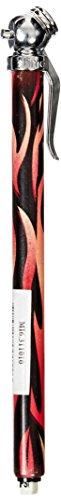 50 Tire Pencil Gauge Psi (Slime 1038 Pencil Tire Gauge, 10-50 PSI)