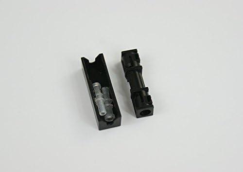 wroadavee アウディBMWベンツなどのためのMOST視力ファイバー破壊ケーブルコネクタとプラスチックピン