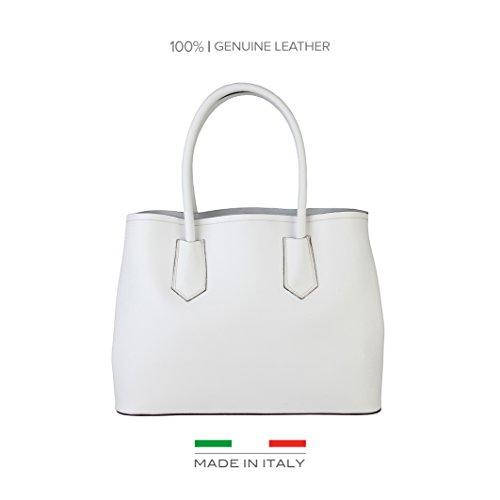 Made In Italia Fatima _ martellato Bianco Bianco