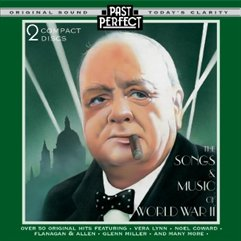 (The Songs & Music of World War 2 - 51 Tracks (2 CD Set))