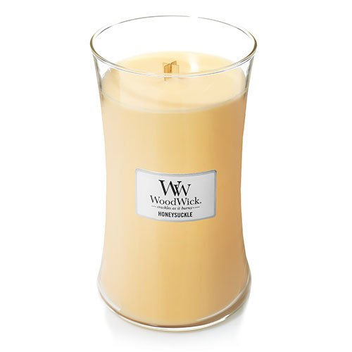 Woodwick Candle 22 Oz. - (Hourglass Stand)
