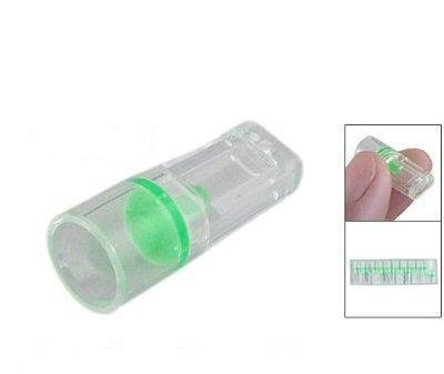 500 Pcs Green Clear Replaceable Tobacco Cigarette Holder Filter by CAAG Technology Inc