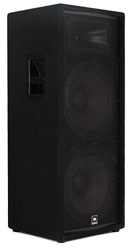 "JBL Professional JBL JRX225 Portable Dual 15"" 2-Way Sound Re"