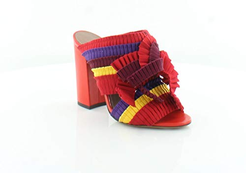 Used, Tabitha Simmons Beau Women's Sandals & Flip Flops Multicolor for sale  Delivered anywhere in USA