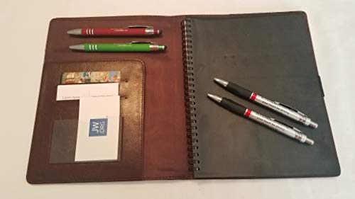 JW 2019 'Love Never Fails' Pens Journal Notebook Gift or Convention Set