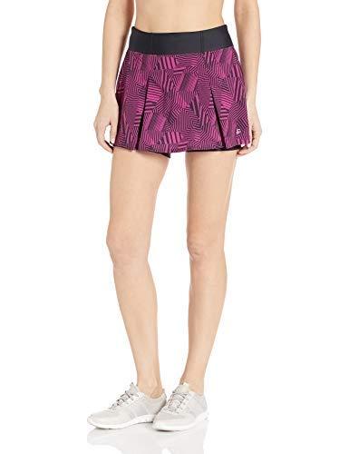 Skirt Sports Women's Jette Skirt Stellar Print/Black Small [並行輸入品]   B07QL5YPPW