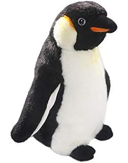 Pinguin Kuscheltier Stofftier Pinguin Vogel WWF Plüschtier Kaiserpinguin 33cm