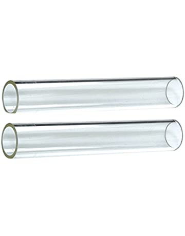 AZ Patio Heaters 2 Piece Quartz Glass Tube Replacement ee4ba3e2a