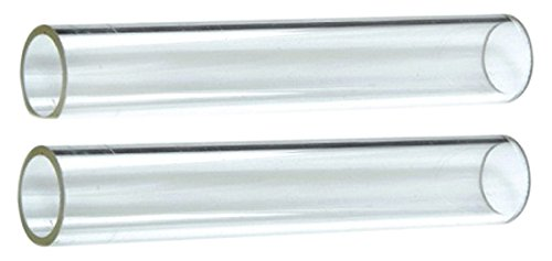 AZ Patio Heaters 2 Piece Quartz Glass Tube Replacement (Patio Heaters Glass Tube compare prices)