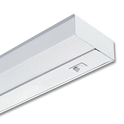 Lithonia Lighting UC 21E 120 SWR M6 1-Light 13W T5 Fluorescent Under Cabinet Light, 21-Inch