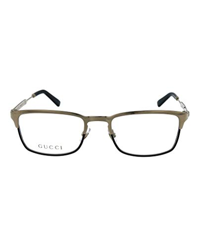 bcd10284f0 Jual Eyeglasses Gucci GG 0135 O- 001 GOLD   -