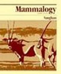 Amazon james m ryan books biography blog audiobooks kindle mammalogy techniques manual 2nd edition 3995 paperback mammalogy 3rd edition by vaughan terry a 1986 hardcover fandeluxe Image collections