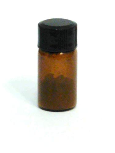 Carbon 60 99.9% Powder – 1 Gram Vial – C60 – fullerenes