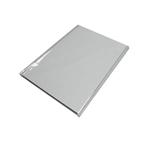 (Yoton 100 pcs Printable Inkjet Sublimation Heat Transfer Paper for Mug/Phone case/Plates Heat Press Machine on hot Sales)