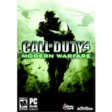 Call of Duty 4: Modern Warfare - Fast Australia Gear