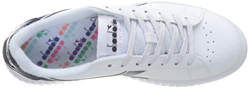Sneakers Blue Corsair Donna Step Per P Diadora Game 60063 wdq4Bf6x