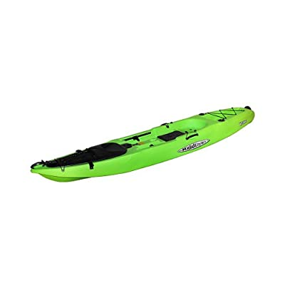 Malibu Kayaks X-Caliber Fish and Dive Kayak