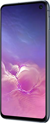 Samsung Galaxy Cellphone - S10e - Verizon (Black, 256GB)