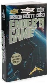 Ender's Game (Ender Wiggin Series #1) by Orson Scott Card, Orson Scott Card (Introduction) ebook