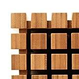 Japanese Knife Block (Bamboo)