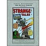Marvel Masterworks: Human Torch - Volume 1
