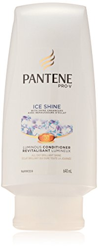 - Pantene Pro-V Ice Shine Conditioner 22.8 Fl Oz