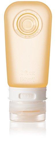 Orange 2 Ounce Bottle - 1