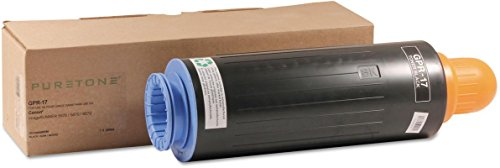 SCCA645REM Remanufactured 0279B003AA (GPR-17) Toner, Black