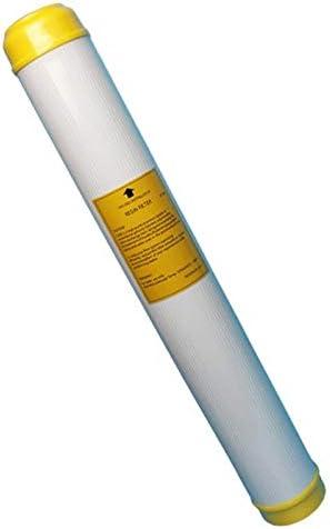 Fumak: Cartucho de Filtro suavizante de Resina de Agua de 20 ...