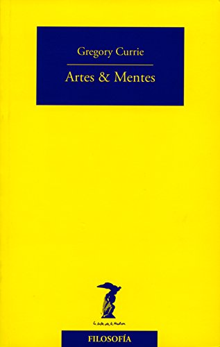 Descargar Libro Artes & Mentes Gregory Currie