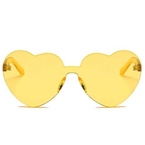 Femme Miroité Pas Plats Homme Lunettes Et Soleil Sunglasses Vintage Coeur Verres Candy Cher Pour Rétro Mode D De Lentille Eyewear Colorées Aimee7 xzYwqBTfB