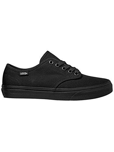 Vans Damen Camden Stripe Sneaker (canvas) black/black