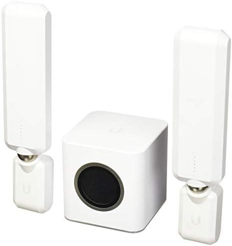 Ubiquiti Amplifi Home Wi-Fi Sistema AFI de HD – Wireless Router – conmutador de 4 puertos – GigE – 802.11 abgnac – Banda Dual, AFI de HD, (Importado)