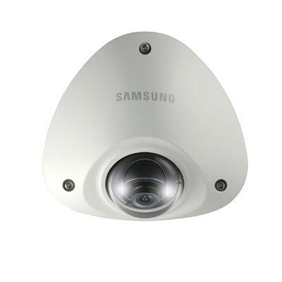 HANWHA TECHWIN Lnv-6011R 2MP Outdoor Dome Camera