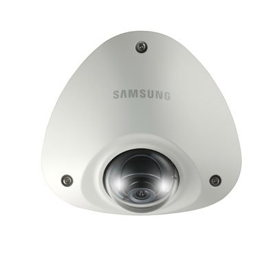Samsung WISENET HD+ 2MP, Full HD(1080P