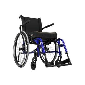 Amazon.com: Quickie qxi Ultra Ligera silla de ruedas ...