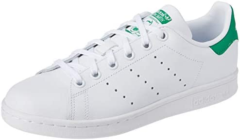Adidas Stan Smith, Kids' Running Shoes, Ftwr WhiteFtwr