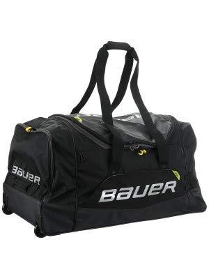 hockey equipment bag with wheels - 3