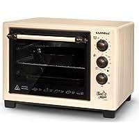 Luxell LX-8520 Tini Mini Static Mini Fırın
