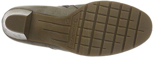 Tamaris pepper Women's Brown 25360 324 Ankle Boots rwqXrPv