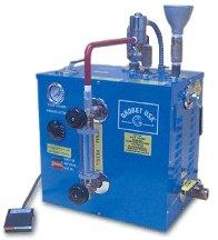 Grobet USA 24.900P Steel Industrial Steam Cleaner